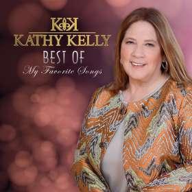 Kathy Kelly: Best Of: My Favorite Songs, CD