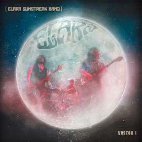 Elara Sunstreak Band: Vostok 1 (Lim.Ed.), CD