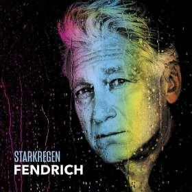 Rainhard Fendrich: Starkregen, CD