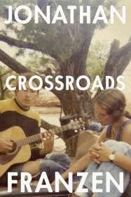 Jonathan Franzen: Crossroads, Buch