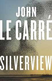 John le Carré: Silverview, Buch