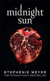 Stephenie Meyer: Midnight Sun, Buch