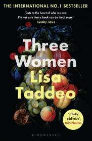 Lisa Taddeo: Three Women, Buch