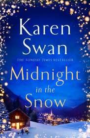 Karen Swan: Midnight in the Snow, Buch