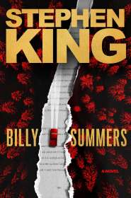 Steven King: Billy Summers, Buch