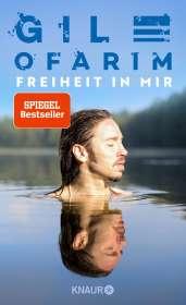 Gil Ofarim: Freiheit in mir, Buch