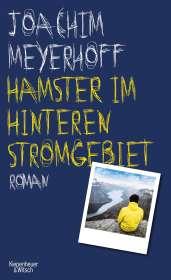 Joachim Meyerhoff: Hamster im hinteren Stromgebiet, Buch