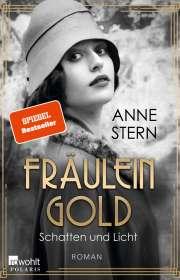 Anne Stern: Fräulein Gold. Schatten und Licht, Buch