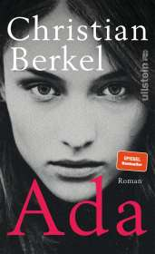 Christian Berkel: Ada, Buch