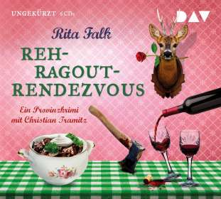 Rehragout-Rendezvous, CD