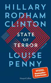 Hillary Rodham Clinton: State of Terror, Buch