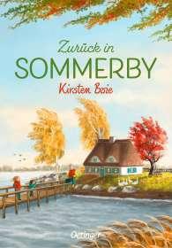 Kirsten Boie: Zurück in Sommerby, Buch