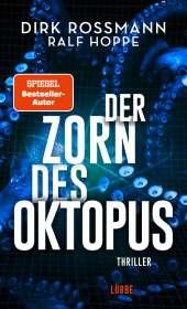 Dirk Rossmann: Der Zorn des Oktopus, Buch