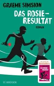 Graeme Simsion: Das Rosie-Resultat, Buch