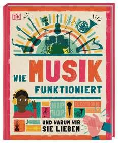 Wie Musik funktioniert, Buch