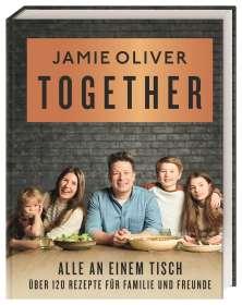 Jamie Oliver: Together - Alle an einem Tisch, Buch