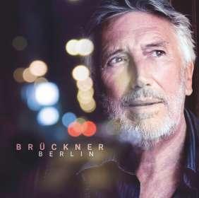 Christian Brückner: BrücknerBerlin, CD