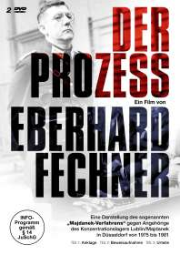 Eberhard Fechner: Der Prozess, DVD