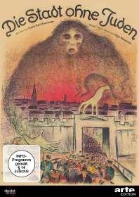 H. K. Breslauer: Die Stadt ohne Juden (1924), DVD