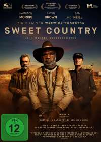 Warwick Thornton: Sweet Country, DVD