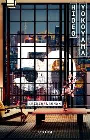 Hideo Yokoyama: 50, Buch