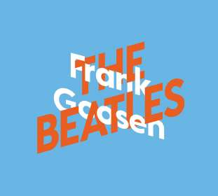 Frank Goosen Liest The Beatles (2CD), CD