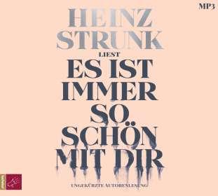 Es Ist Immer So Schön Mit Dir (1xMP3 CD), MP3