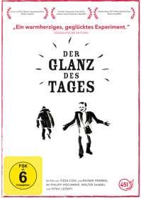 Rainer Frimmel: Der Glanz des Tages, DVD