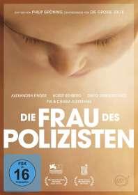 Philip Gröning: Die Frau des Polizisten, DVD