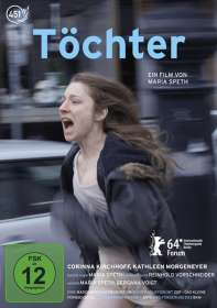 Maria Speth: Töchter, DVD