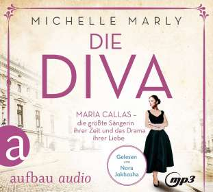 Michelle Marly: Die Diva, MP3