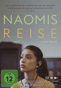 Frieder Schlaich: Naomis Reise, DVD