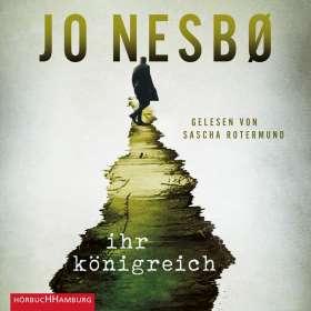 Jo Nesbø: Ihr Königreich, MP3