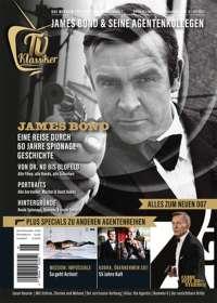 Thorsten Walch: TV-Klassiker: Das Magazin für Fernsehkult 06. James Bond, Buch