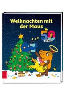 Weihnachten mit der Maus, Buch