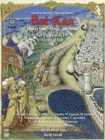 Bal-Kan - Honey and Blood, SACD