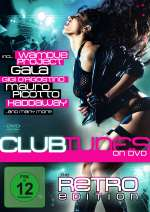 Clubtunes On DVD-The Retro Edition, DVD