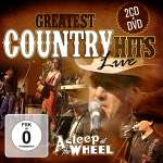 Asleep At The Wheel: Greatest Country Hits Live.2CD+DVD, 3 CDs