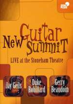 Robbilard / Geils/...: Live At The Stoneham Theatre, DVD