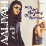 Aaliyah: Age Aint Nothing But A Number, CD