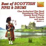 Best Of Scottish Pipes & Drums, CD