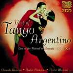 Best Of Tango Argentino 1994 - 1997, 2 CDs
