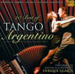 Argentinien - Best Of Tango Argentino, CD