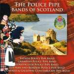 Schottland - The Police Pipe Bands Of Scotland, CD