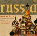 Russland - Carousel: The Music Of Russia, CD