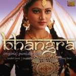 Bhangra - Original Punjabi Pop, CD
