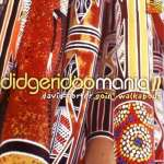 David Corter: Didgeridoo Mania II, CD