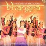 Bhangra - The Sound Of Bollywood, CD