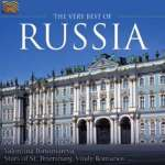 The Very Best Of Russia, CD