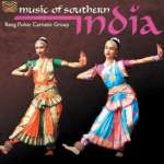 Rang Puhar Carnatic...: Music Of Southern India, CD